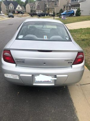 Dodge neon for Sale in Clayton, NC