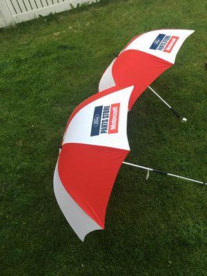 Umbrella for desks for Sale in Dearborn, MI