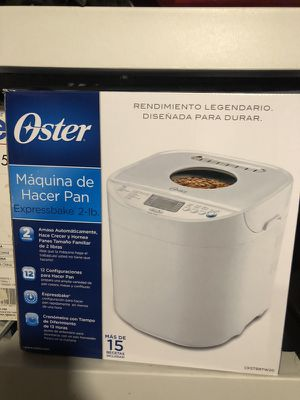 Bread maker for Sale in Wayne, PA
