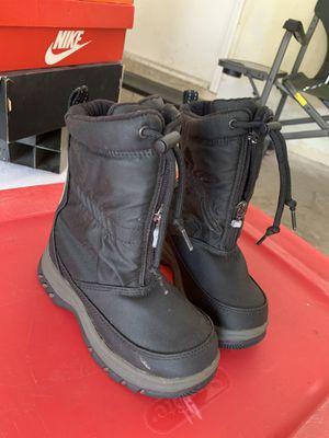 Snow boots kids for Sale in Miami, FL