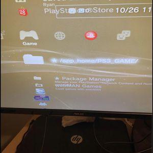 Modded PS3 for Sale in Warren, MI