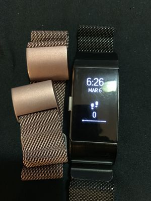 FitBit Charge 2 for Sale in Bailey, CO