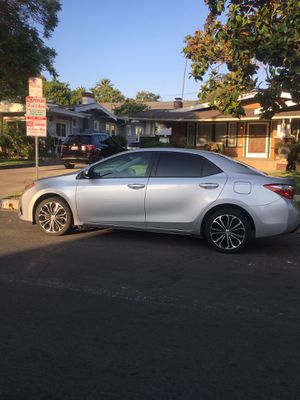 Toyota Corolla 2014 for Sale in Los Angeles, CA