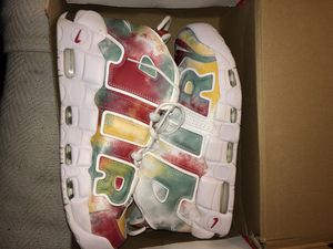 Uptempo UK '96 for Sale in Gaithersburg, MD