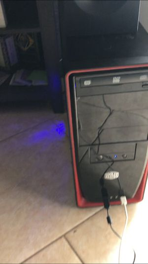 Cool master gaming pc for Sale in Tampa, FL