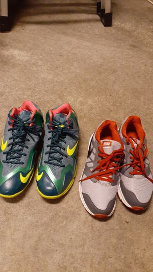 Nike 6y shoes for Sale in Spanaway, WA