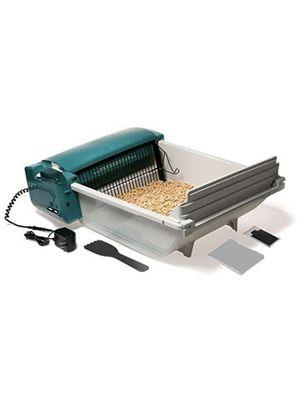 PetZone NIB NIB Smart Scoop Automatic Litter Box for Sale in Marietta, GA