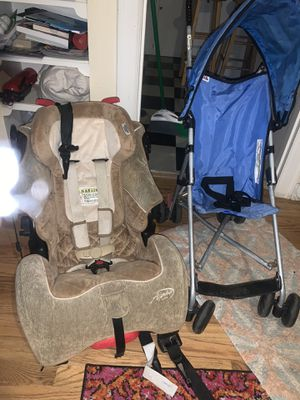 Alpha Luxe car seat for Sale in Tigard, OR