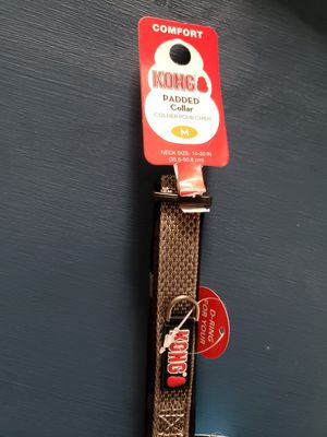 KONG Padded Dog Collar for Sale in Maitland, FL