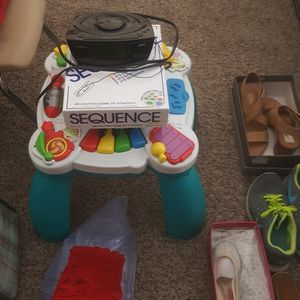 LeapFrog Musical Toy for Sale in Houston, TX