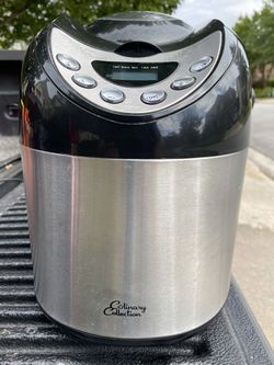 Culinary Collection Bread Maker for Sale in Mableton,  GA