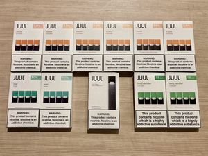 Juul Device + Pods (Mango, Mint, Apple Orchard) for Sale in PECK SLIP, NY