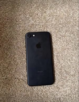 IPhone 7 32gigs for Sale in Columbus, OH