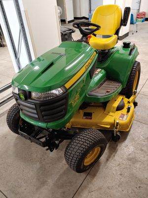 2015 John Deere x750 tractor for Sale in Akron, OH