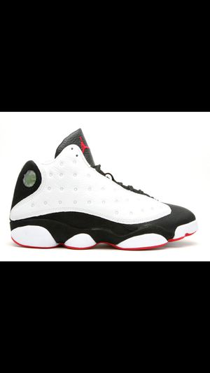 Air Jordan 13 retro size 6 1/2 for Sale in Tampa, FL