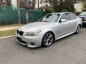 2005 545i bmw for Sale in Brooklyn, NY