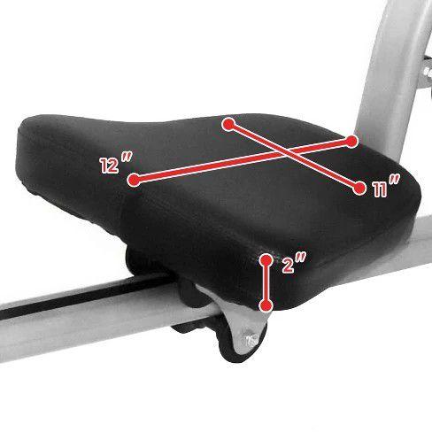Sunny Fitness SFRW1205 Rowing Machine - NEW IN BOX!