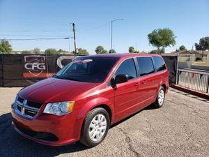2015 Dodge Grand Caravan for Sale in Mesa, AZ