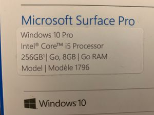 Surface pro for Sale in Huntington Beach, CA