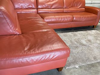 ITALSOFA SECTIONAL (free delivery ) for Sale in West Linn,  OR