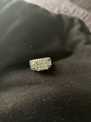 2ct Diamond Ring for Sale in Corona, CA