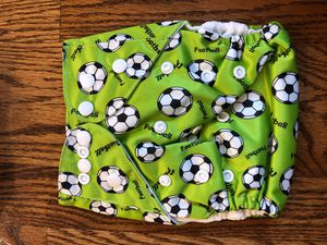 Brand new Washable Baby Cloth Diaper Cover for Sale in Colorado Springs, CO