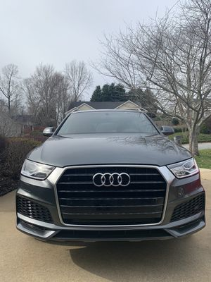 2018 Audi Q3 for Sale in Greenville, SC