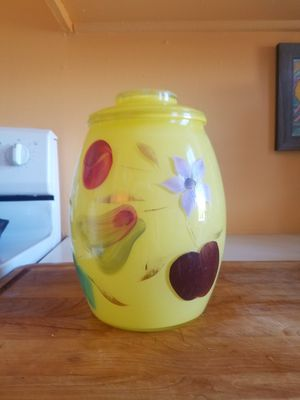 Retro Cookie Jar for Sale in Lowell, MA