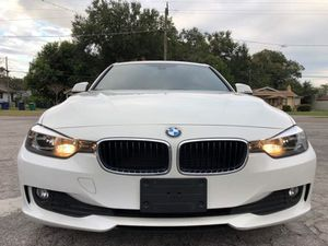 2013 BMW 3 Series 320IXDRIVE $3k down/$325month with insurance included for Sale in Tampa, FL