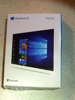 Windows 10 NEW for Sale in Spokane, WA