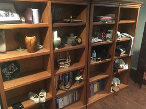 Bookshelves for Sale in Swansea, IL