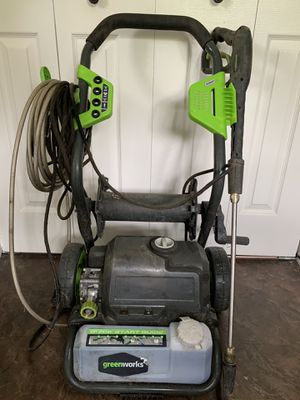 Pressure washer for Sale in Ellicott City, MD