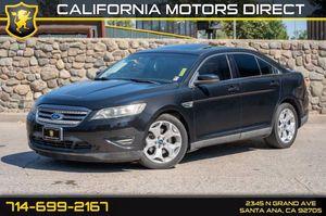 2011 Ford Taurus for Sale in Santa Ana, CA