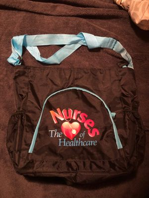 Nurses bag / tote for Sale in Indianapolis, IN
