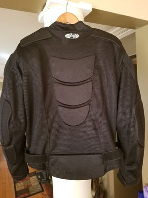 Motorcycle jacket and helmet for Sale in Washington, DC