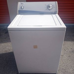Amana Washing Machine. 100% FULLY WORKING! for Sale in Hollywood, FL