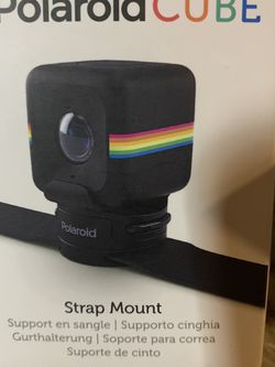 Polaroid Cube Strap Mount for Sale in Woodland,  CA