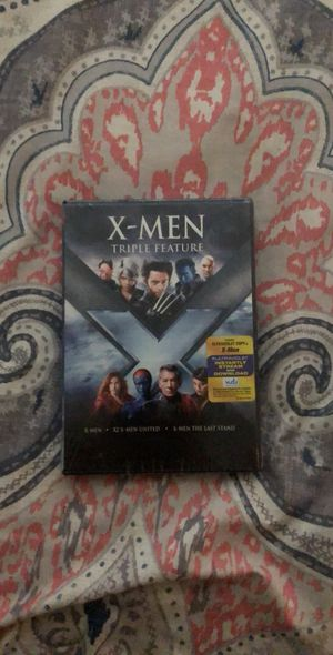 X-men dvd for Sale in Canonsburg, PA
