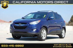 2012 Hyundai Tucson for Sale in Stanton, CA
