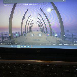 Windows 10 HP Pavilion G7 Laptop for Sale in Lewisville, TX