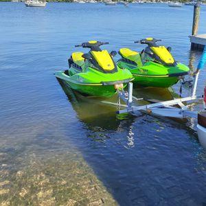 Jetski Yet Ski Yamaha Ex Portugal Vx Seadoo Spark Boat Wave Runner 2021 for Sale in Hialeah, FL