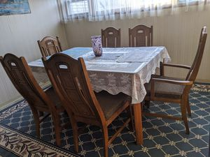 Dining Room Set for Sale in Burbank, IL