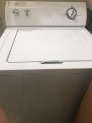 wash clothes machine for Sale in Charleston, WV