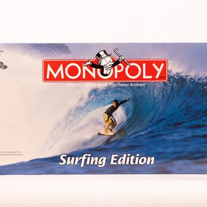 Surfing Edition Monopoly for Sale in Philadelphia, PA