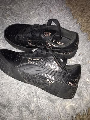 Woman puma shoes for Sale in South Euclid, OH