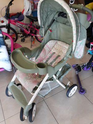 Stroller $30 obo for Sale in Cape Coral, FL