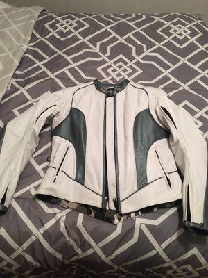 Joe rocket - leather jacket for Sale in Auburn, WA
