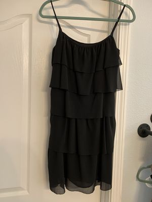Ann Taylor Loft - Black cocktail dress for Sale in Brentwood, CA