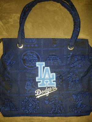 Dodgers Tote Bag for Sale in West Covina, CA