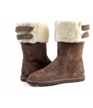 Ugg boots size 6 for Sale in Kearny, NJ